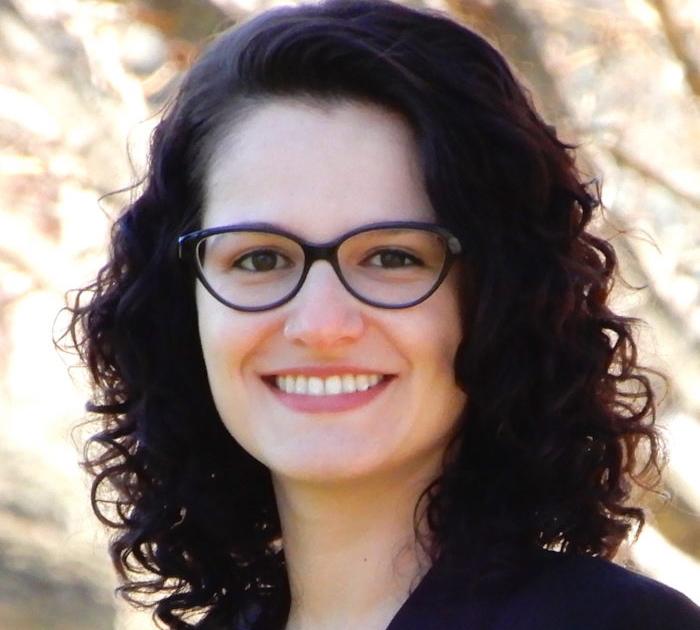 Paula Dalcin Martins